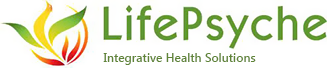 LifePsyche Pty Ltd Retina Logo